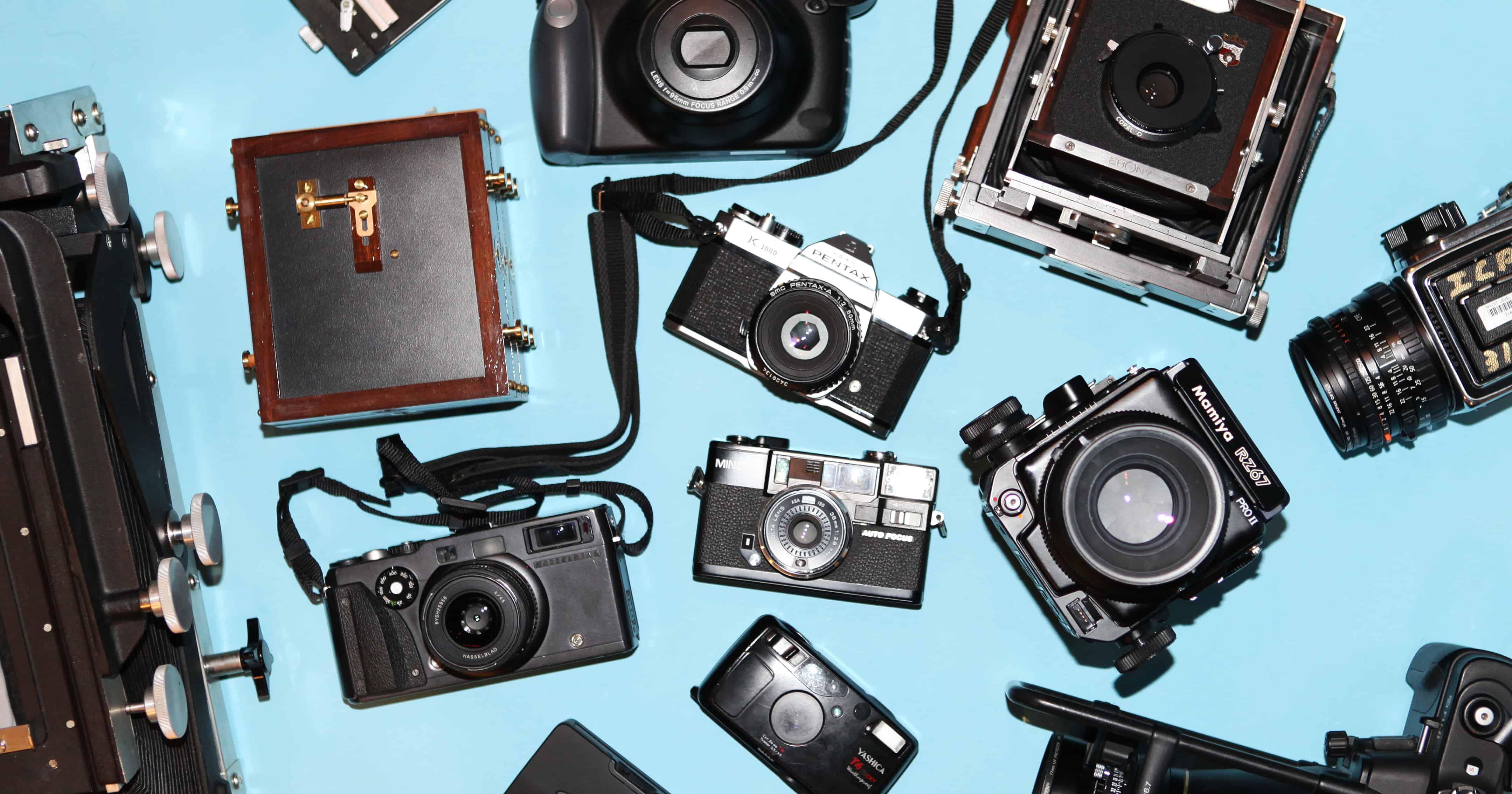 corso teorico fotografia